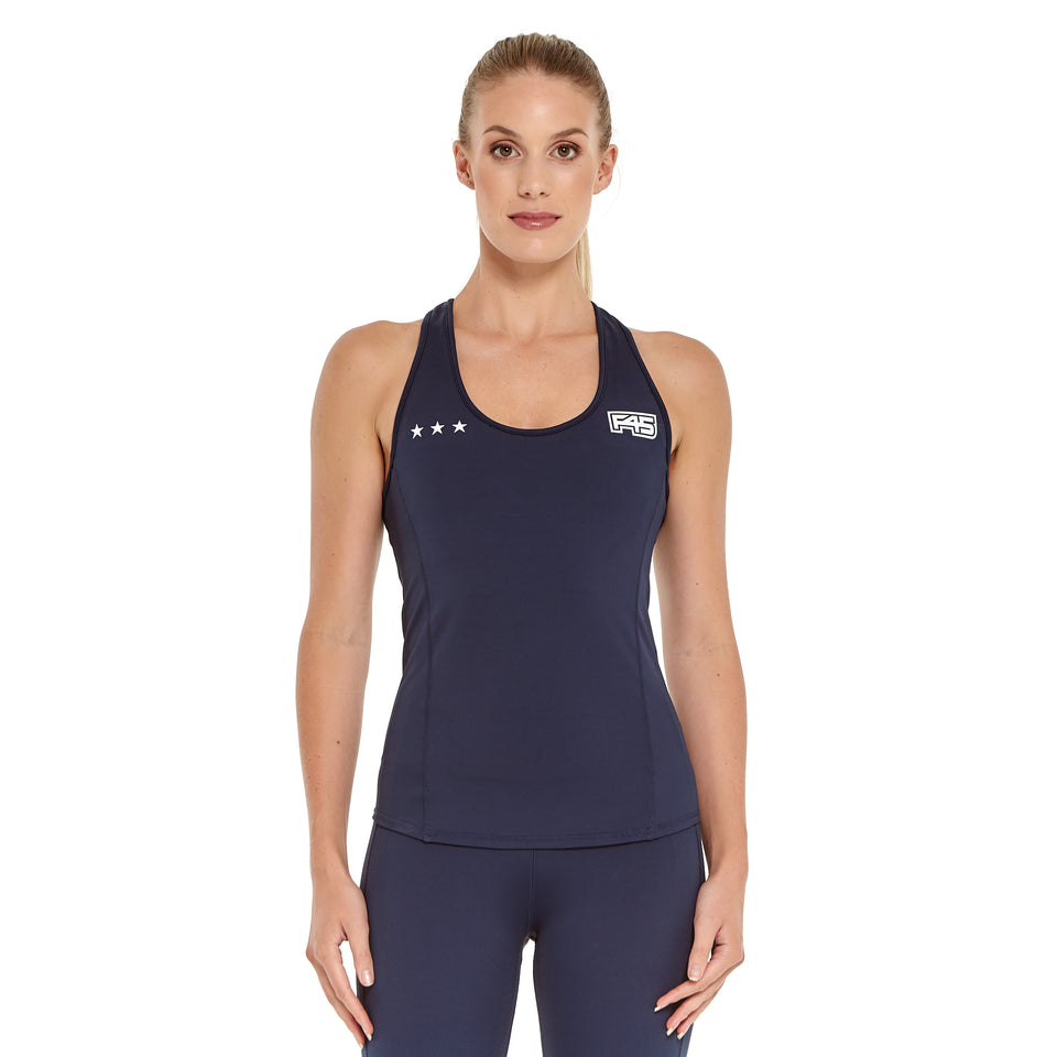 Womens Uniform Bra Tank