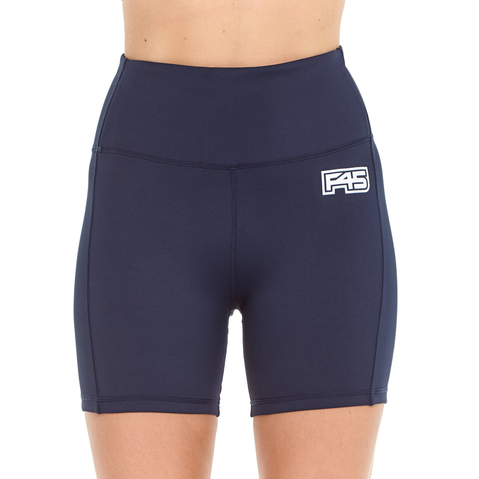 Womens Uniform Bike Shorts