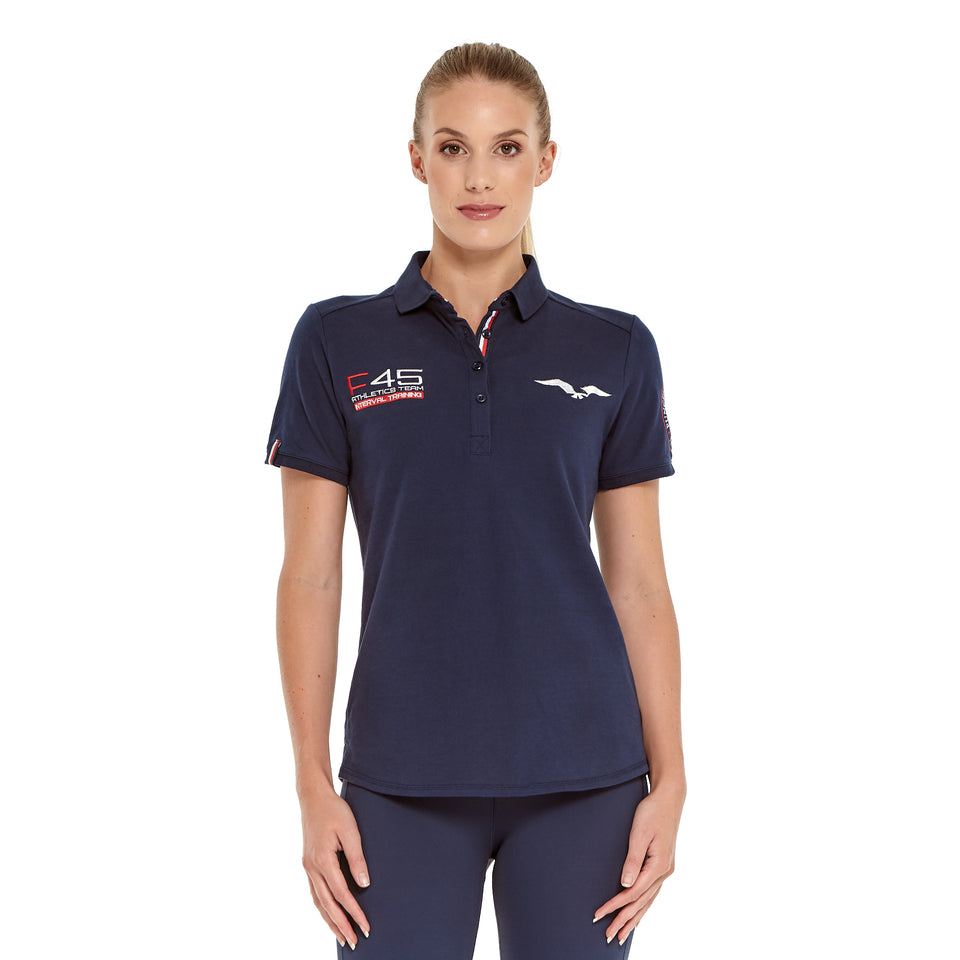 Womens Uniform Polo