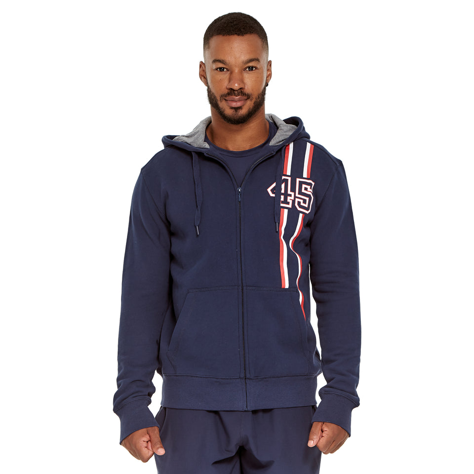 Mens Uniform Heavyweight Hoodie