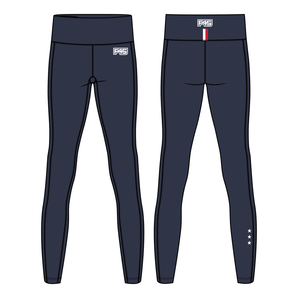 Womens Uniform Tights