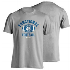 Womens Football Tee 3586 - Clearance