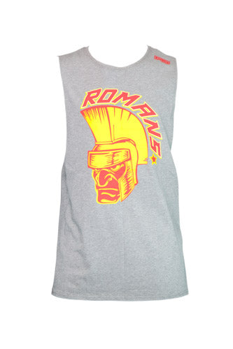 Unisex F45 Romans Muscle Tank - CLEARANCE
