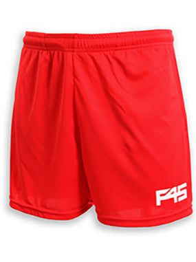 Unisex Red Short - CLEARANCE