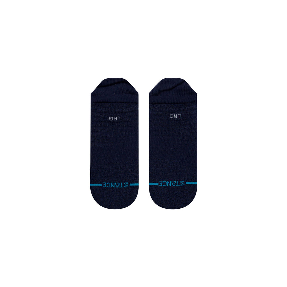 F45 Tab Sock - Navy