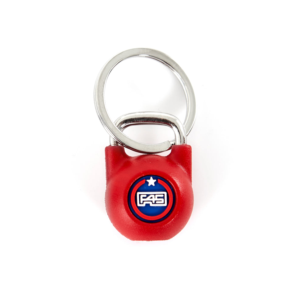 Kbell Red Keyring 20 Pack