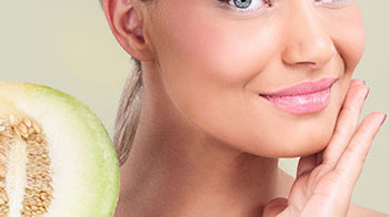 Beautiful skin care with natural oils