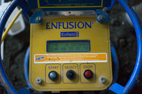 ENFUSION Machine