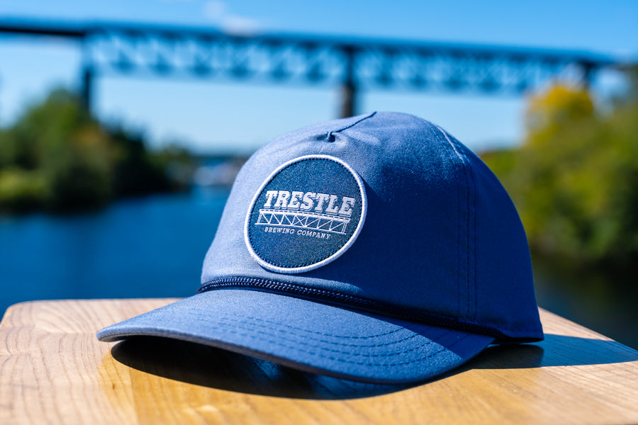 Rope Hat - Trestle Brewing Company