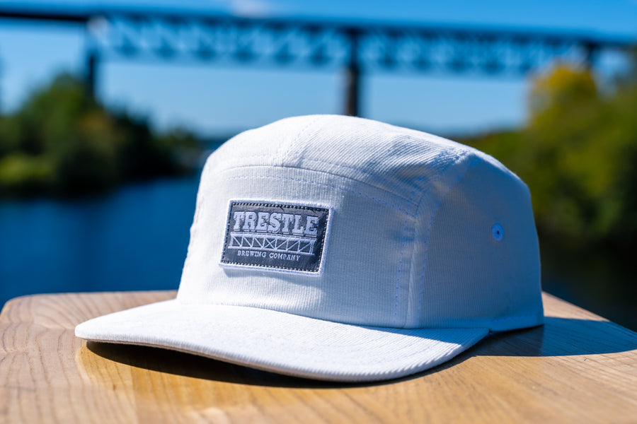 Runner Hat - Trestle Brewing Company