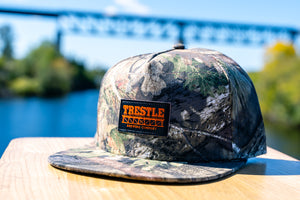 Hunter Hat - Trestle Brewing Company