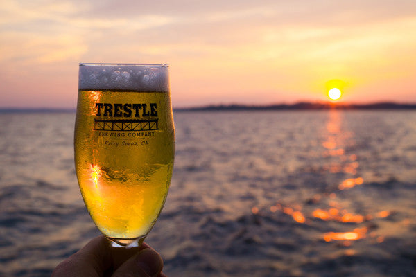Sunset Craft Beer Cruise with Hospice August 18th, 2017