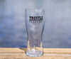 Trestle Prague Glass - Trestle Brewing Company