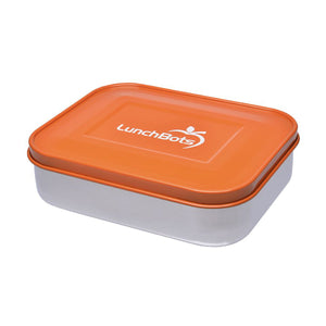 Lunchbots Duo Orange