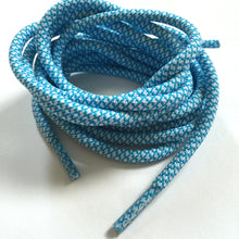 Duo Rope Lace (Sky Blue)