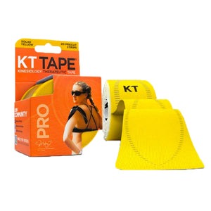 KT Tape (Solar Yellow)