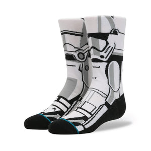 Stance Star Wars Trooper