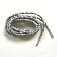 Reflecto Duo Rope Laces (Grey)