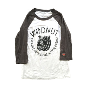 Raglan - Creative Goods for Active Freaks (UNISEX)