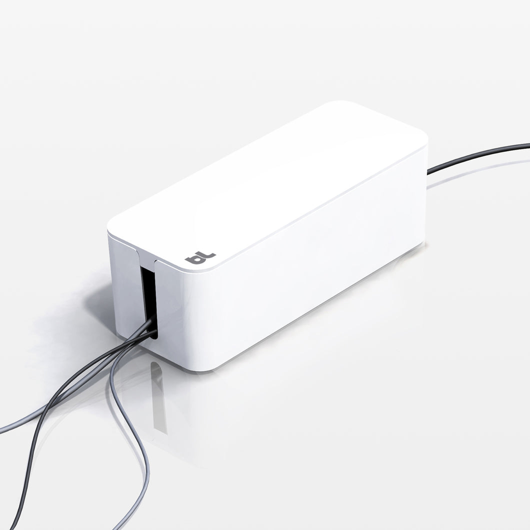 Bluelounge Cablebox Mini (white)