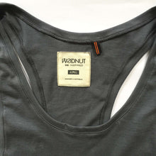Muscle Women Racerback Tank - Be Inspired (Grey)