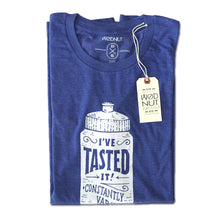 I've Tasted it (Vintage Blue) MEN