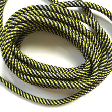 Reflecto Trio Rope Lace (Yellow/Black)