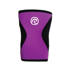 Rehband Knee Sleeves 7751W (Women) - Purple