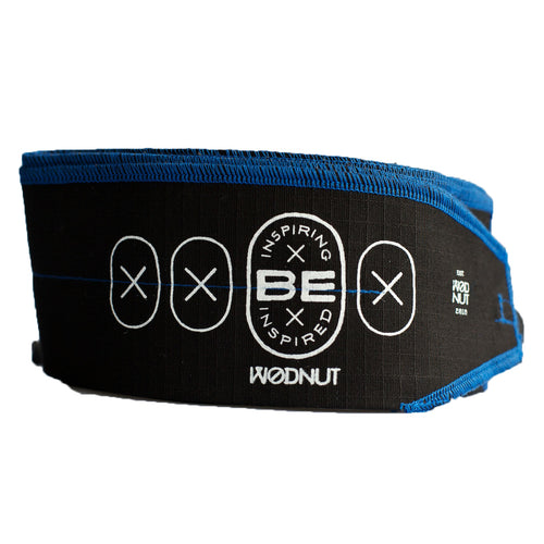 Strength wraps (Midnight Wodder Blue)