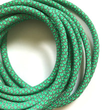 Reflecto Duo Rope Laces (Mint Green)