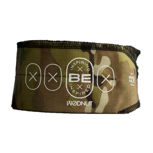 Strength wraps (Camo)