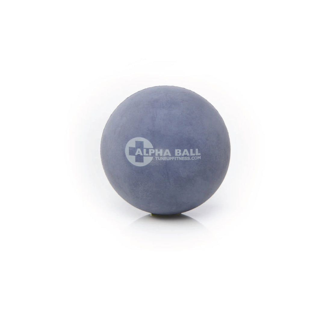 YTU Alpha Ball