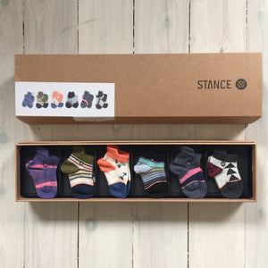 Baby Stance Girls Chicklets...