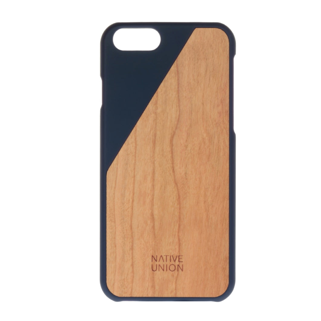 CLIC iPhone 6 Case Cherry Wood Marine