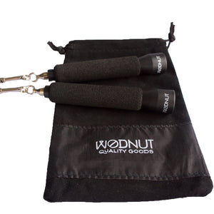 Wodnut Velocity Speed Ropes