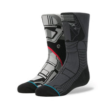 Stance Star Wars First Order