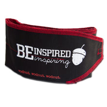 Strength wraps (Black/Red)