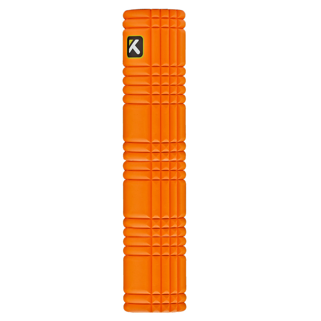 TP Grid 2 Foam Roller (Orange)