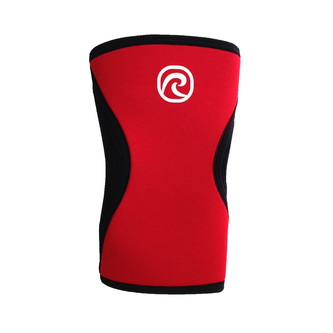 Rehband Knee Sleeves 7751 - Red