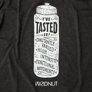 I've Tasted it (Charcoal) MEN