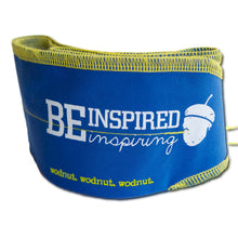 Strength wraps (Blue/Yellow)