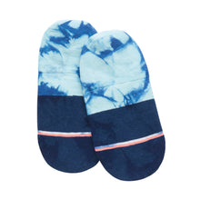 Stance Get Down Invisible Socks (Navy)