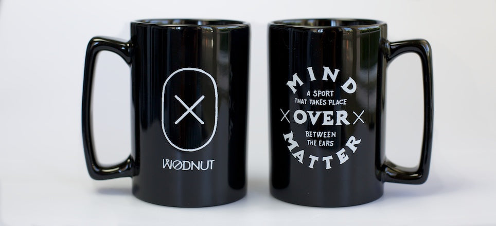 Mind Over Matter Mugs