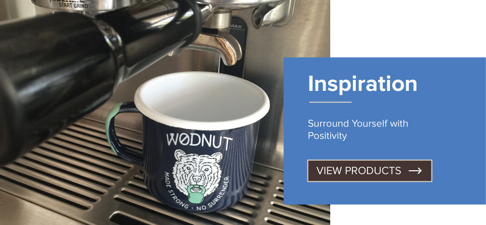 Christmas Gift Guide Inspiration | Wodnut