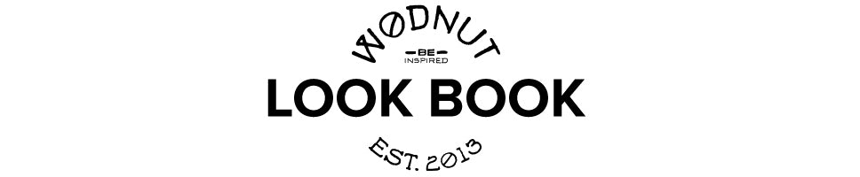 Wodnut LookBook