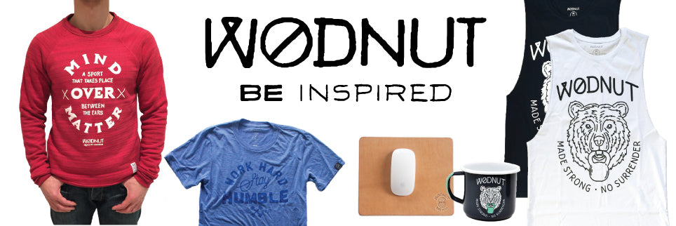 Wodnut Athletes