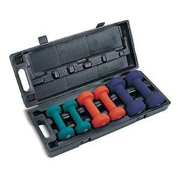 Neoprene Dumbbell Set