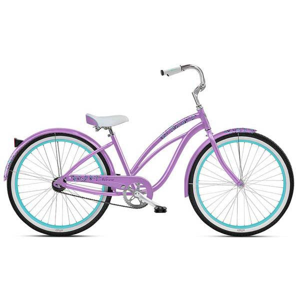 Nirve Bike Savannah Ladies CB