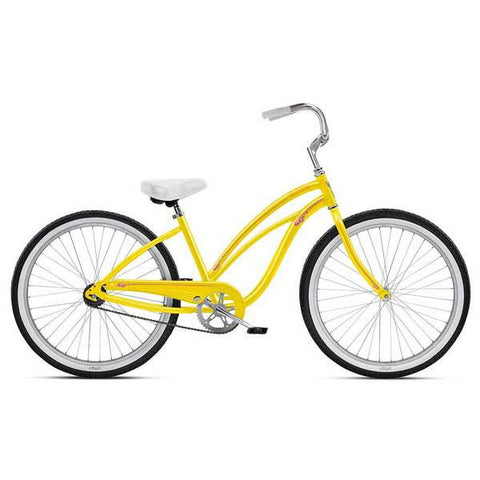 Nirve Ladies Beach Bike CB (Coaster Brake)