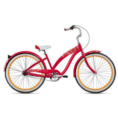Nirve Bike Lahaina Ladies 3-speed Coaster Brake